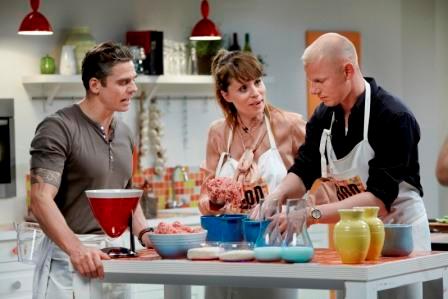 Så er der Rod i køkkenet på Kanal 5