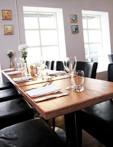 Sidste udkald til Winemakers Dinner på Restaurant Sans i Aalborg