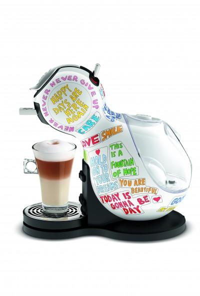 Prisvindende kaffedesign til køkkenet
