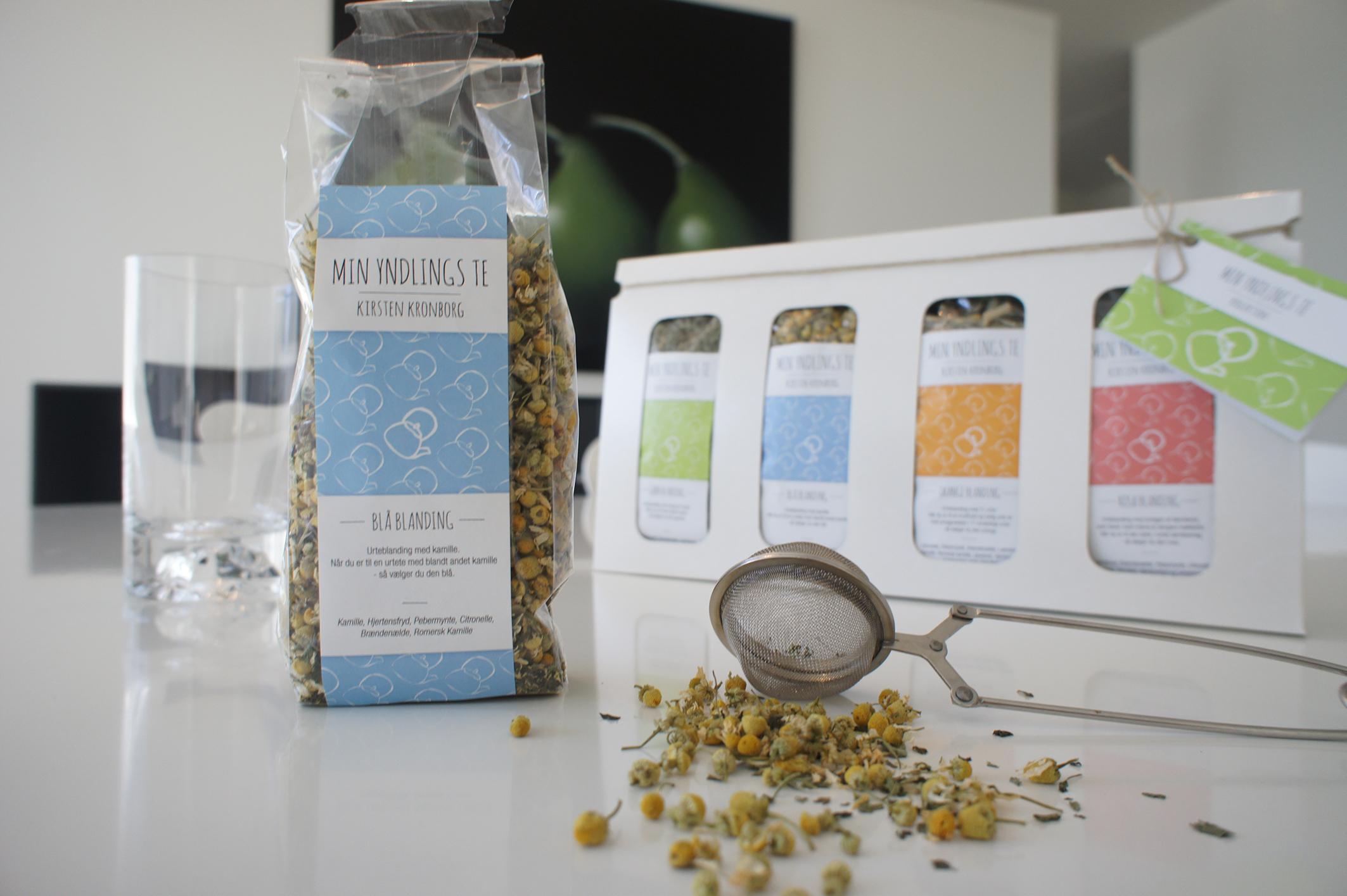 Dansk urte-te i verdensklasse