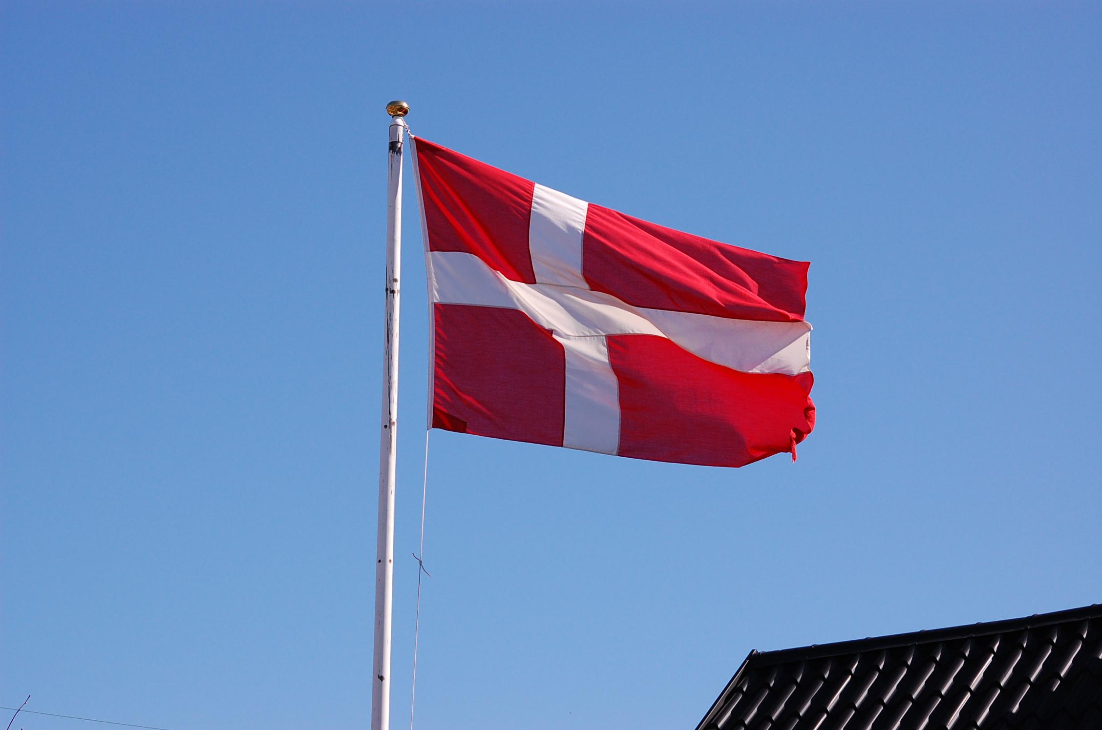 Danskerne kårer nationalret