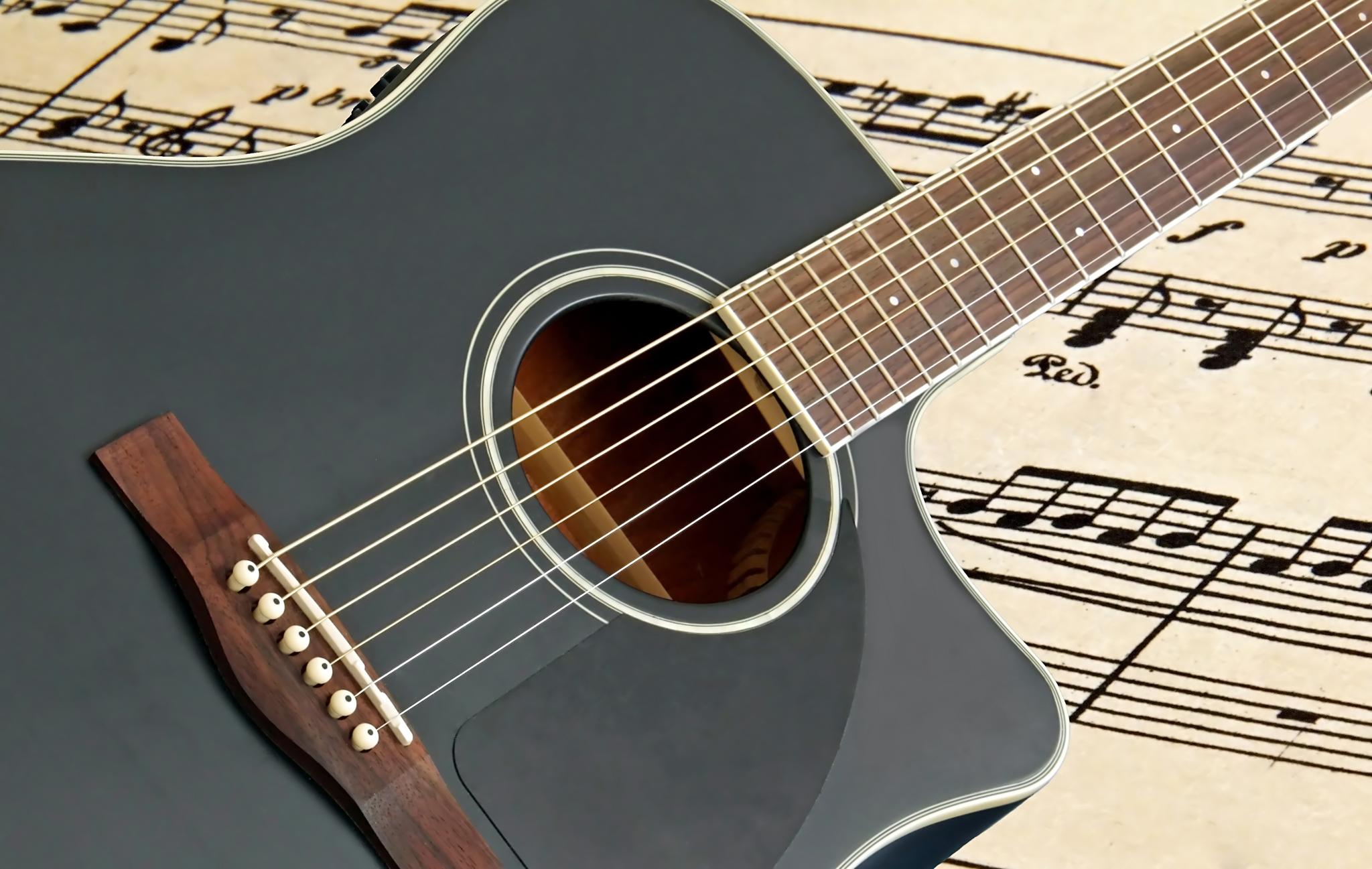 Musik får dine smagsløg til at nå nye højder