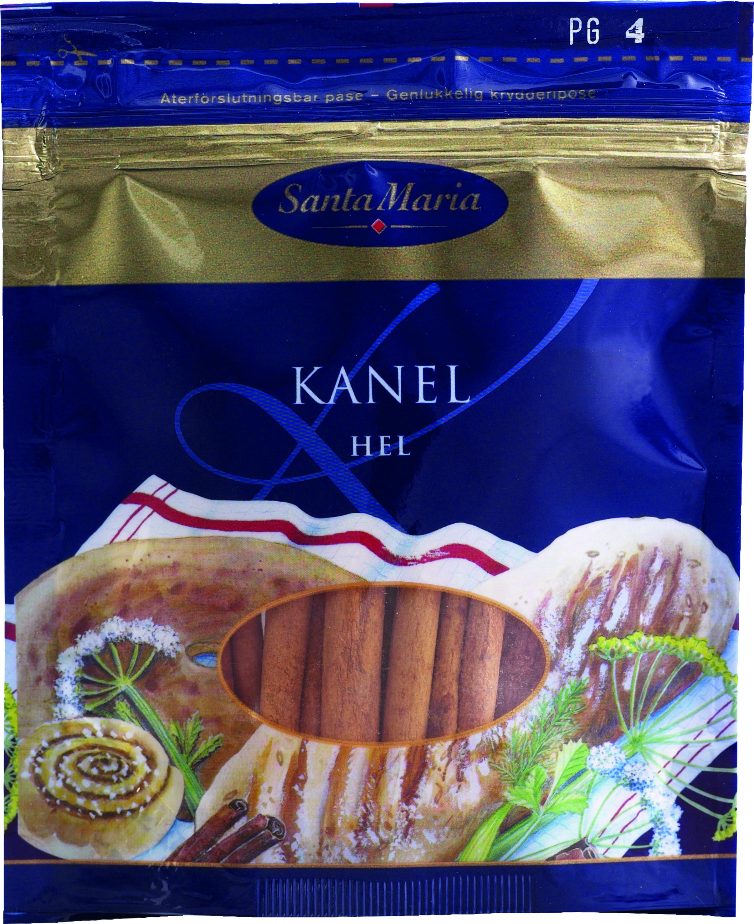 Sæt nyt krydderi på julen: Kanel, kanel og atter kanel!