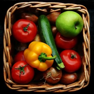 Salget af økologiske fødevarer når nye højder