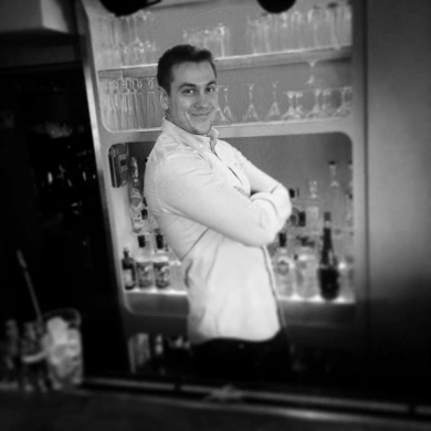 Danmarksmester fra Oak Room skal dyste mod skandinavisk kokke- og bartenderliga