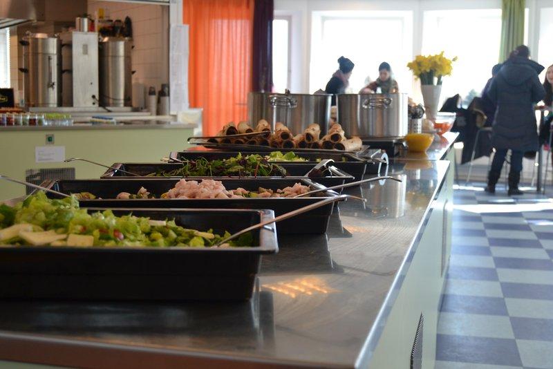 Karbonader og koteletter til aftensmad hitter blandt nordjyderne
