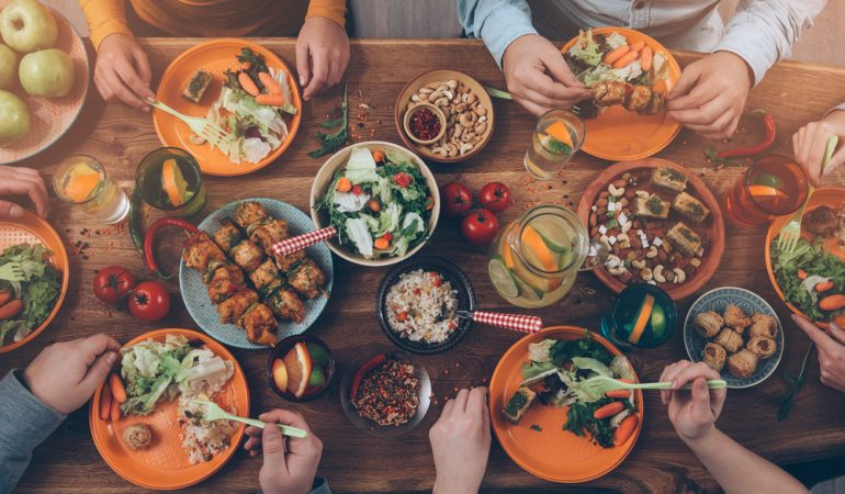 Sådan får du nemt din mad til at smage bedre