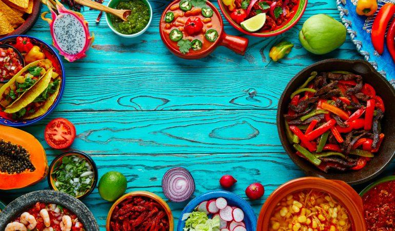 10 madtraditioner til nytår verden over