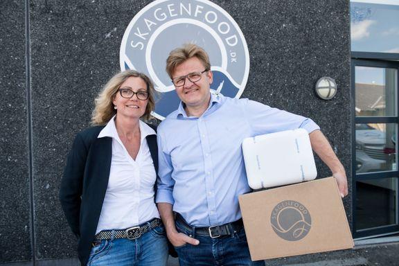 Skagenfood klar til øget vækst efter investering fra Dansk Supermarked Group
