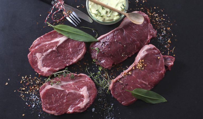 Lokal slagtermester: Sådan griller aalborgenserne den bedste bøf