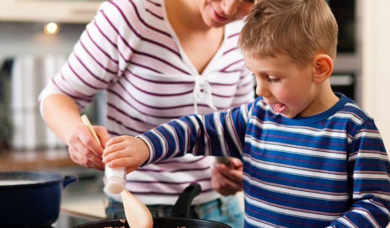 Måltidskasser: 360.000 danske husstande får allerede leveret den sunde og varierede kost direkte til døren