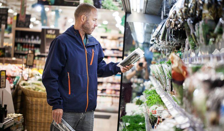 Føtex vinder årets Frugt- og Grøntpris for landets bedste frugt- og grøntafdeling
